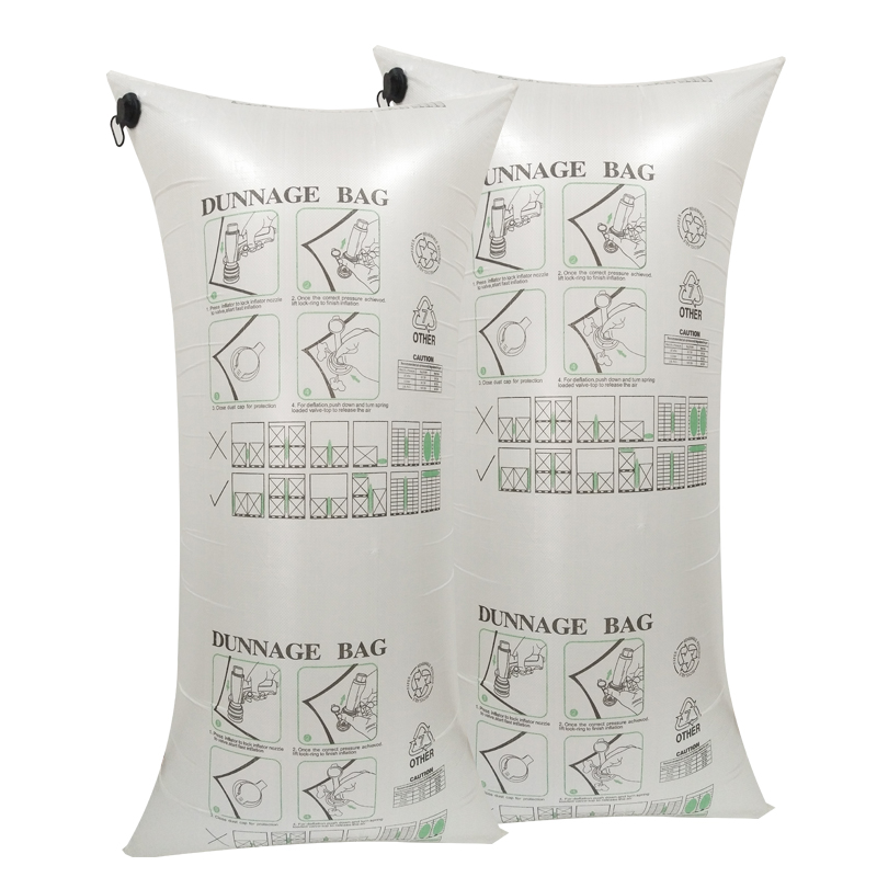 PP Woven Dunnage  bags